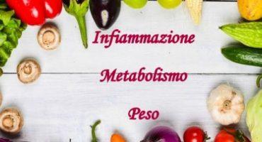 Infiammazione, metabolismo, peso corporeo
